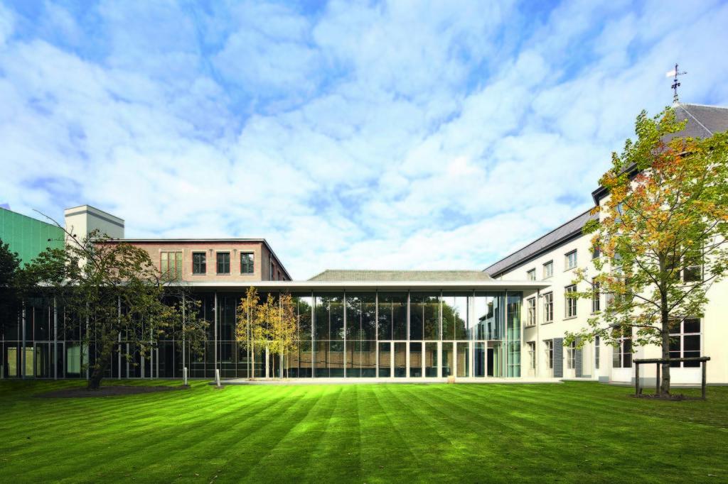 Impressie Museumkwartier 's-Hertogenbosch. Foto: Joep Jacobs
