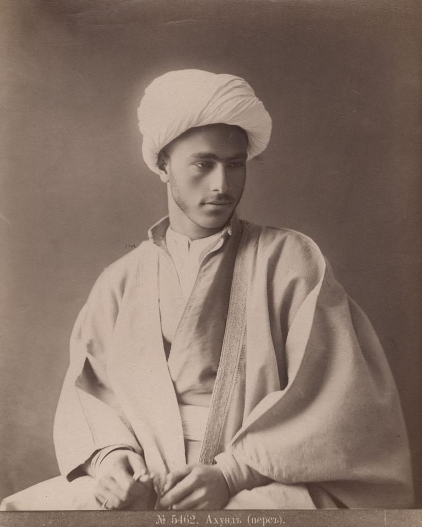 Dimitri Ermakov, collectie van het Nationaal Museum van Georgië (Simon Janashia Museum) (c) Fotostudio Ermakov