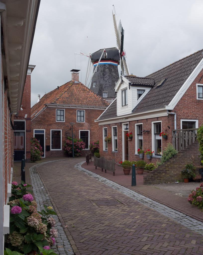 De Ster in Winsum. copyright foto: Annelies Leeuw