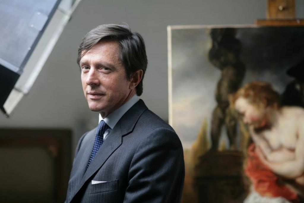 Bob Haboldt, foto Codart Foundation