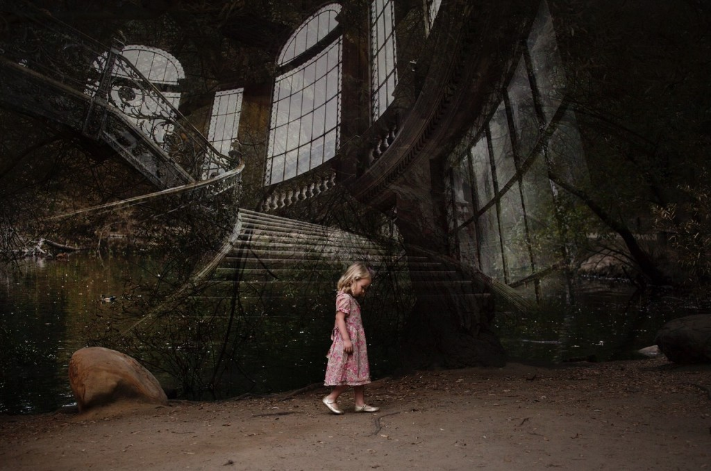 Micky Hoogendijk, Dream, foto Eduard Planting Gallery