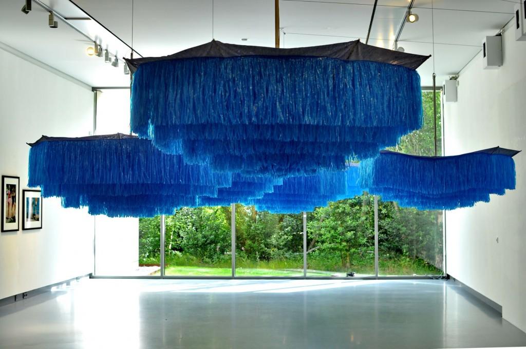 Inge Meijer, Oceanic Feeling, 2017, foto Peter H. Toxopeus