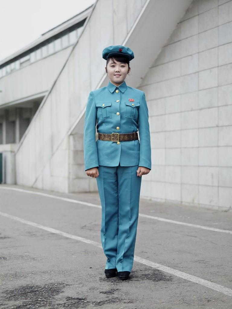 Kimjongilia Flower Exhibition Hall Pyongyang, 2015, Eddo Hartmann
