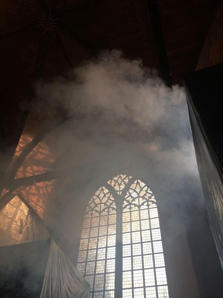 Foto Oude Kerk