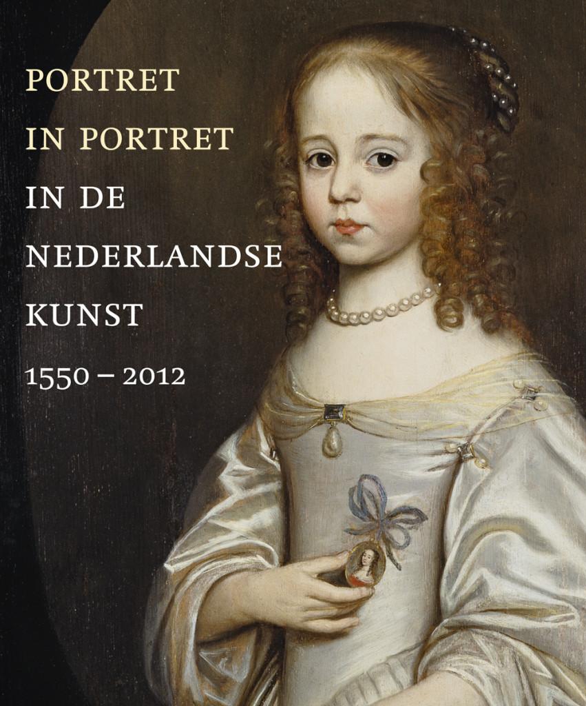 Portret van Maria van Oranje-Nassau, Gerard van Honthorst, 1648
