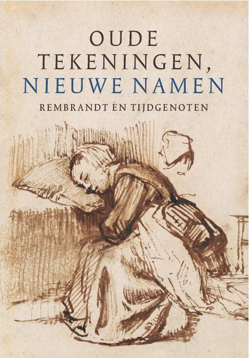 Het slapende meisje van Willem Drost siert de omslag van de catalogus (184, bladzijden, ruim 200 illustraties, 29,50 euro, uitgeverij De Weideblik)