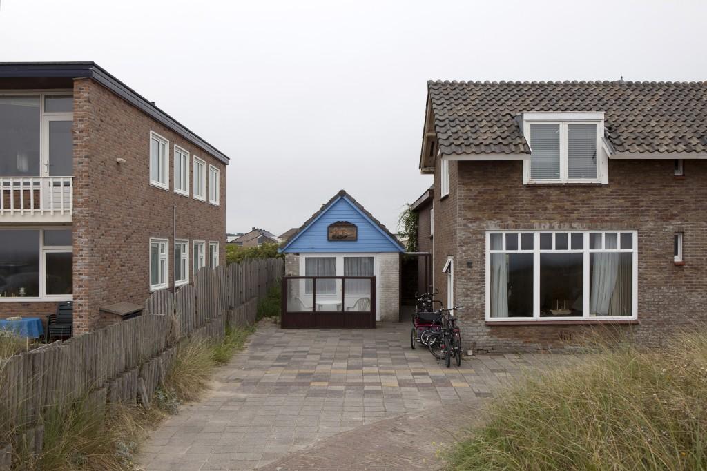 Hans van der Meer, C.F. Zeiler-boulevard Bergen-aan-Zee, foto Museum Kranenburgh