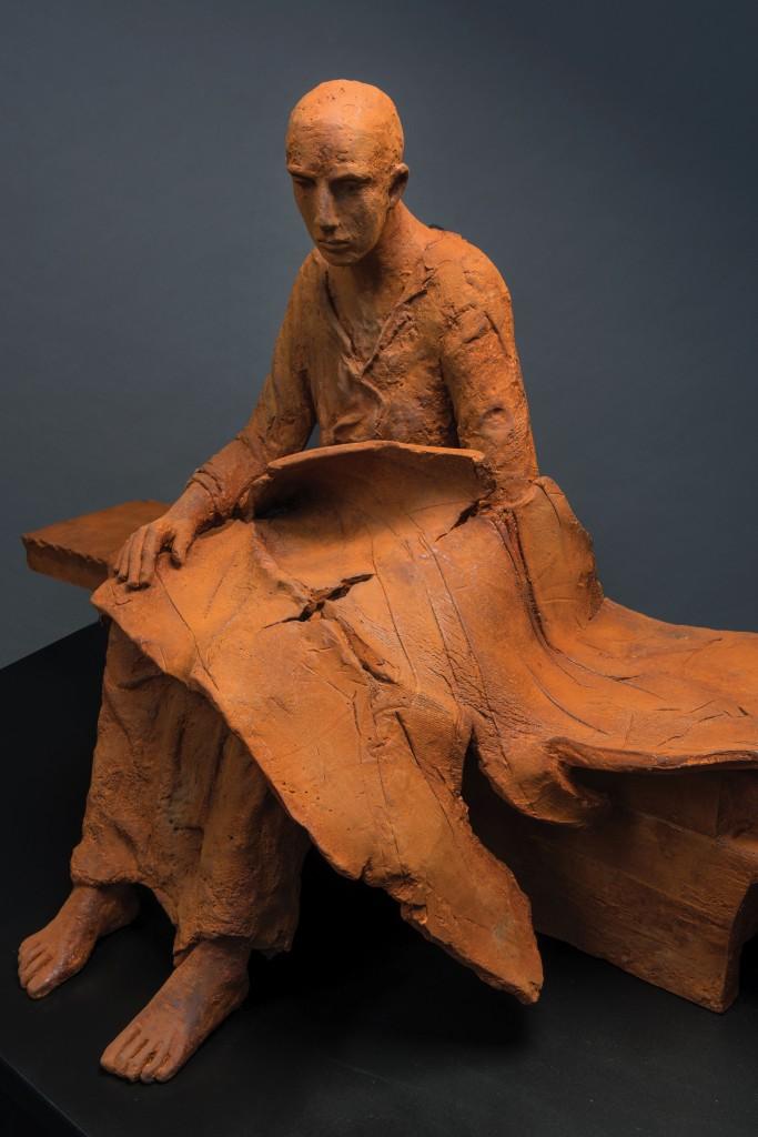 'Searching for Balance', Hanneke Beaumont, Mark Peet Visser Gallery