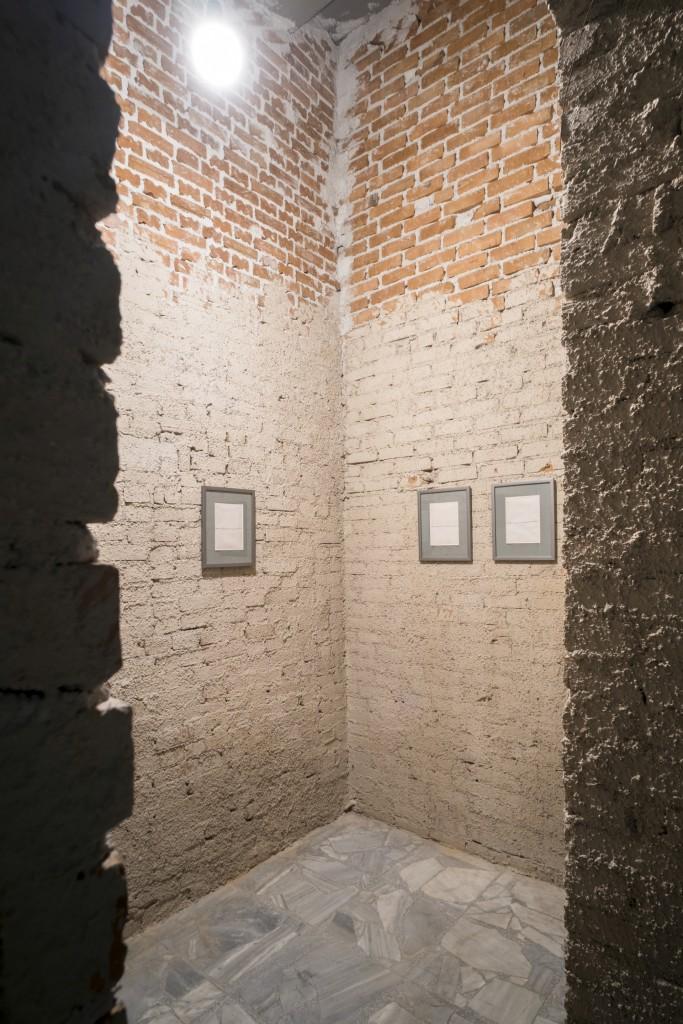 Lala Rukh, Installatie, c foto Mathias Völzke