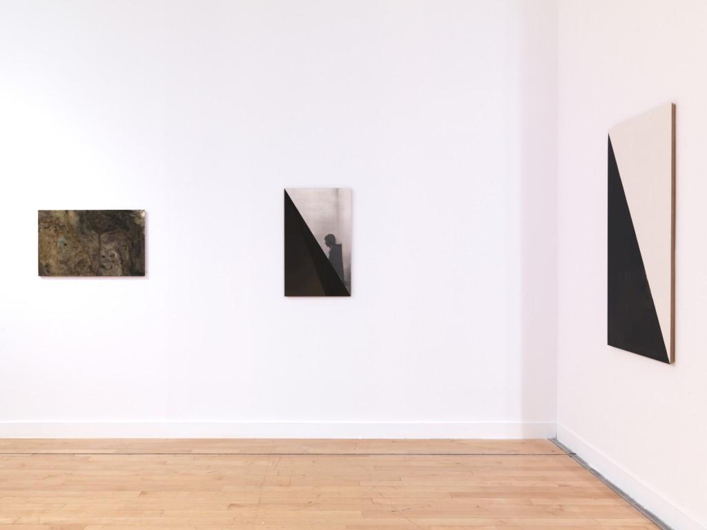 R.H. Quaytman, installation view, Benaki Museum, Pireos Street Annexe, Athens, Documenta 14, photo Stathis Mamalakis