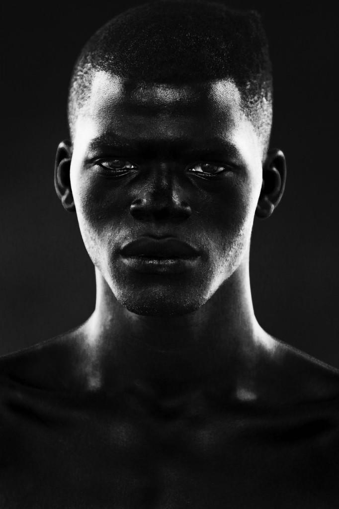 Micky Hoogendijk, I am a man, foto Eduard Planting Gallery