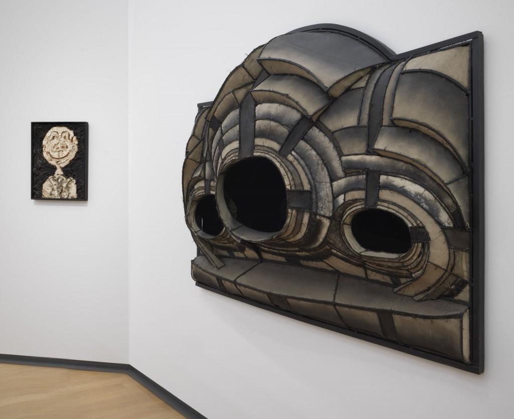 Zaalopname Stedelijk Base, collectie Stedelijk Museum Amsterdam, c/o Pictoright Amsterdam, foto: Gert Jan van Rooij