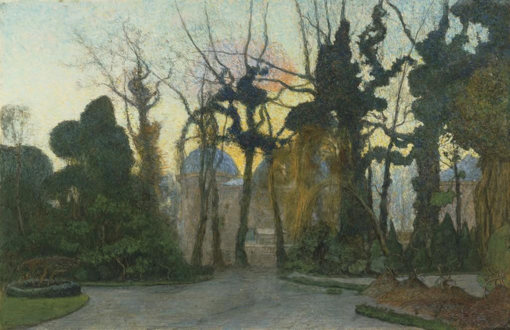 Floris Verster, Endegeest, 1893, Kröller-Müller Museum